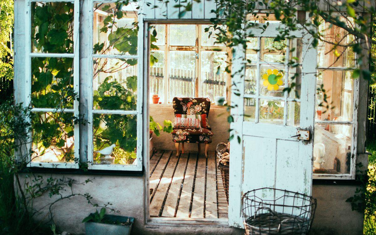 Je huis verbouwen in de zomervakantie?