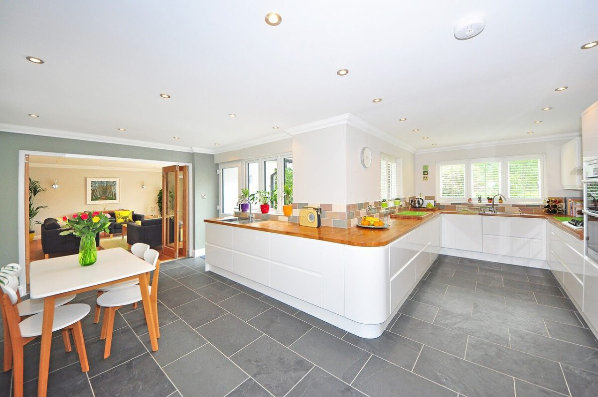 Je huis stijlvol en schoon
