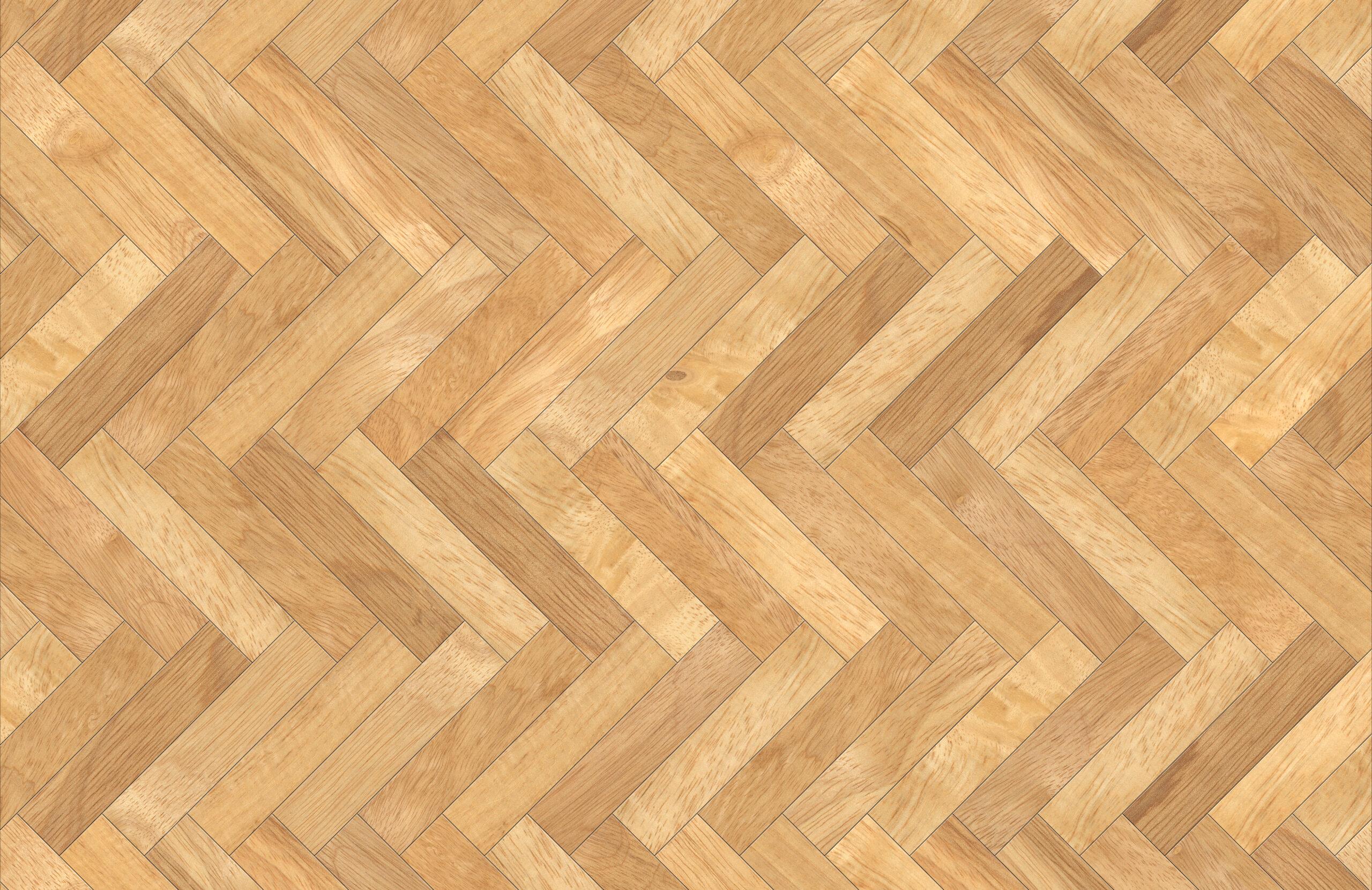 houten vloer knulst